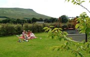 the grey gables provide , and self catering accommodation near dungiven, northern ireland. An ideal base for visiting the north west of ireland.